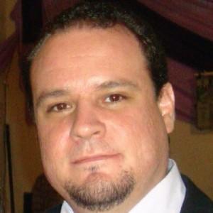Carlos Santiviago